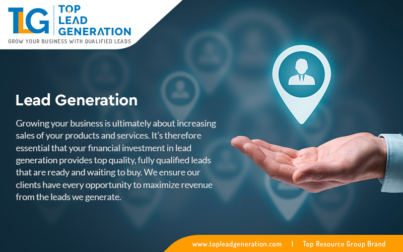 Generating Leads For Small Businesses